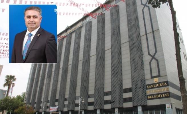 Tüysüz: Büyükşehir Belediye binası yıkılmasın (EK)
