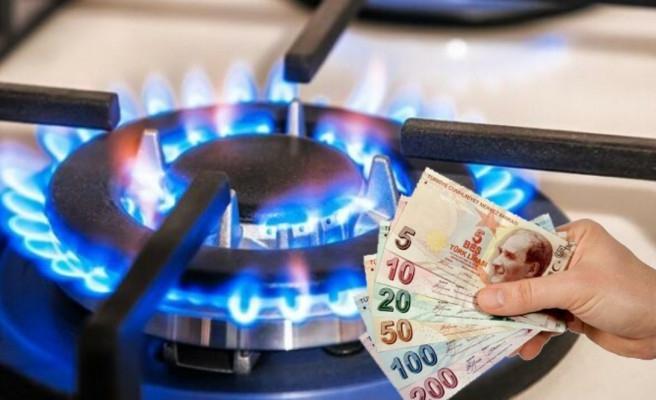 Doğal gaz fiyatlarına zam!