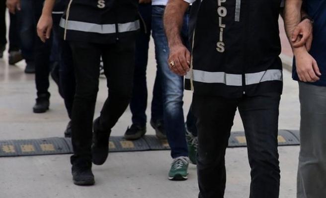 Şanlıurfalı kuyumcuya aşk tuzağında 6 tutuklama