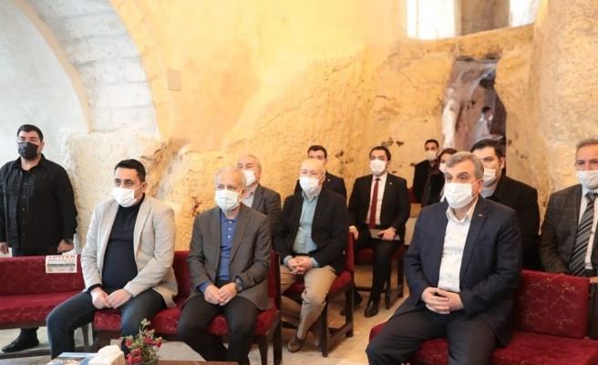 HRÜ ile Büyükşehir arasındaki proje hayata geçiyor
