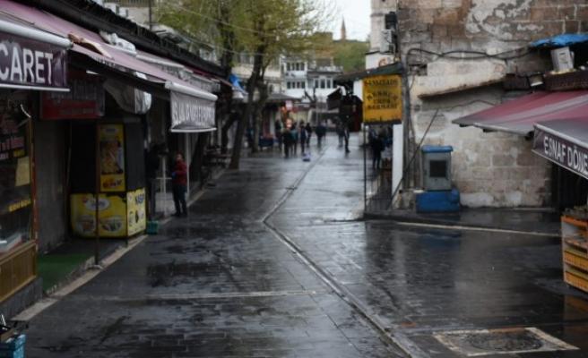 Şanlıurfa'da kapalı durumdaki işyerleri açılıyor
