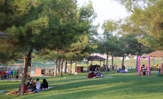 Şanlıurfa'da haftasonu piknik yapılabilecek mi?