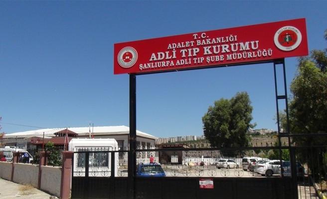 Şanlıurfa'da otomobilin çarptığı kadın hayatını kaybetti