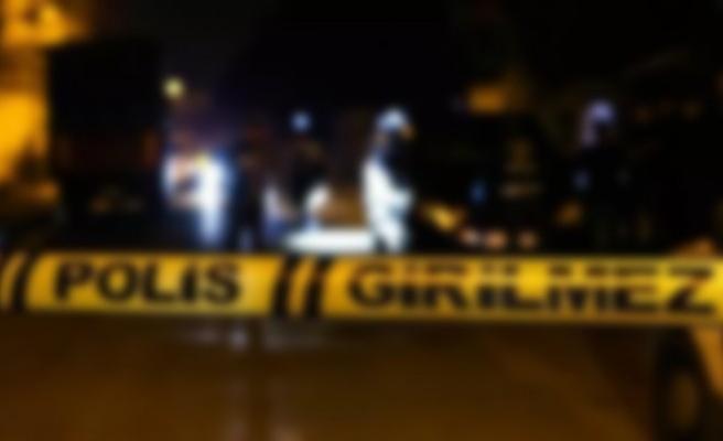 Siverek'te otomobile silahlı saldırı: 1 ölü