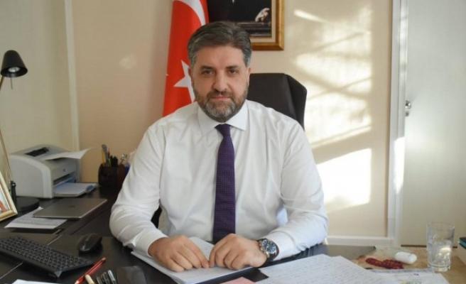 Önen'ten 14 Mart Tıp bayramı mesajı