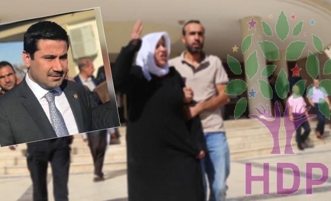 HDP'nin Şenyaşar'lara desteğine Yıldız'dan yanıt