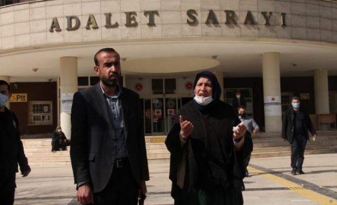 Şenyaşar gözaltına alındı