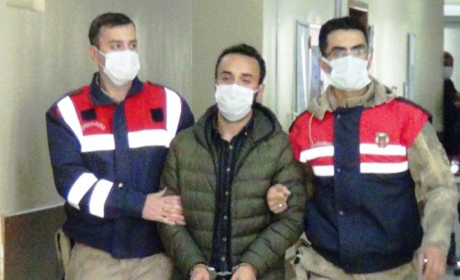 Şanlıurfa'da çeşitli suçlardan aranan şüpheli yakalandı