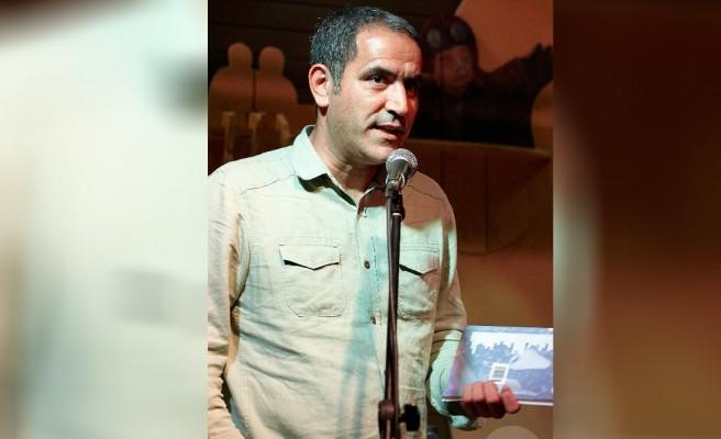 Urfalı şair şiir dinletisi için memleketine geliyor