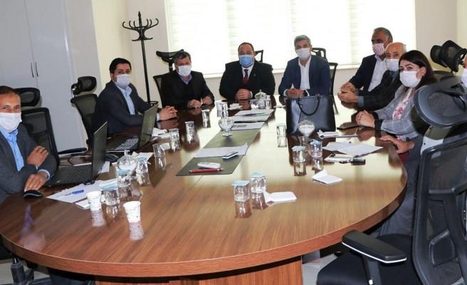 Viranşehir'de imar planı sorunu çözüme kavuşuyor