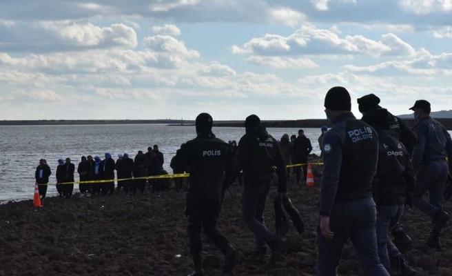 Şanlıurfa'da gölette kaybolan gençlerden birinin cesedine ulaşıldı