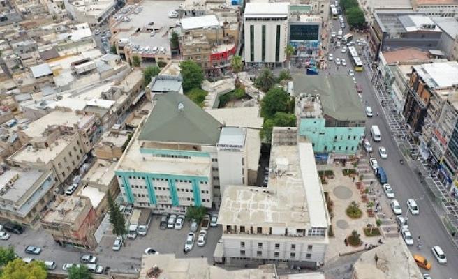 Kızılay Meydan Projesinde önemli gelişme!