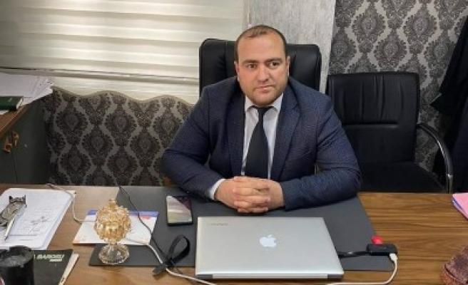 DEVA Partisi'nin Eyyübiye  ilçe başkanı belli oldu