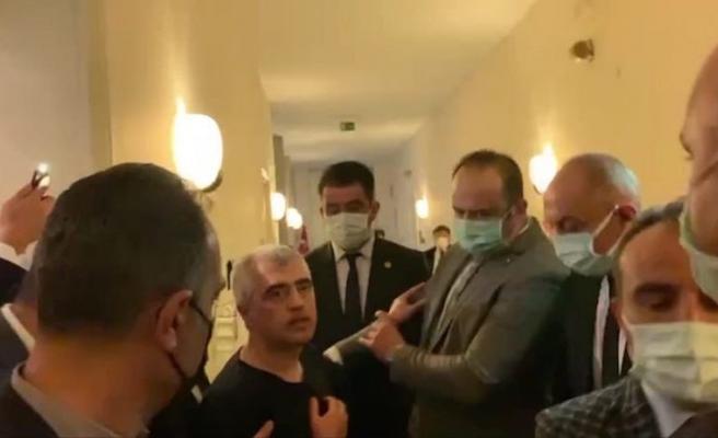 Gergerlioğlu gözaltına alındı