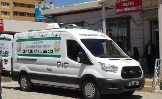 Şanlıurfa'da hamile kadın evinde ölü bulundu
