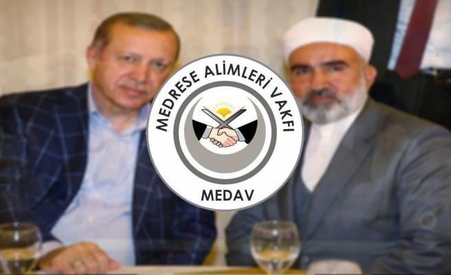İstanbul Sözleşmesi kararına bir destek de Urfalı alimlerden