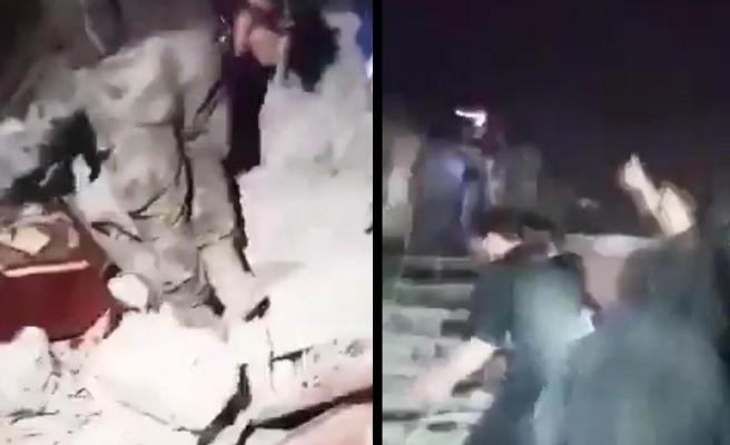 Rasulayn'da bombalı saldırı: 4 ölü, 8 yaralı