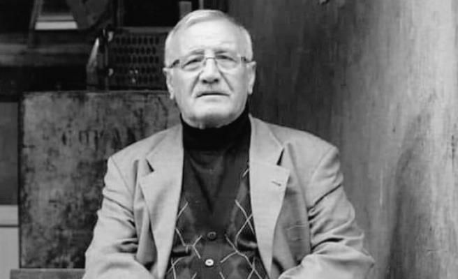 Şanlıurfalı sanatçı hayatını kaybetti