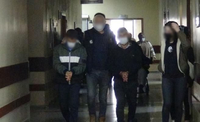 Şanlıurfa'da PKK/YPG operasyonu: 2 tutuklama