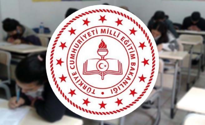 MEB'den ortaokullardaki yüz yüze sınavlarla ilgili açıklama
