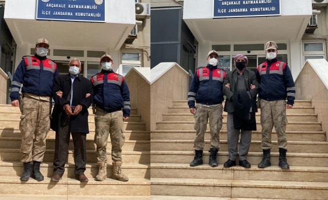 13 yıldır aranan firariler yakalandı