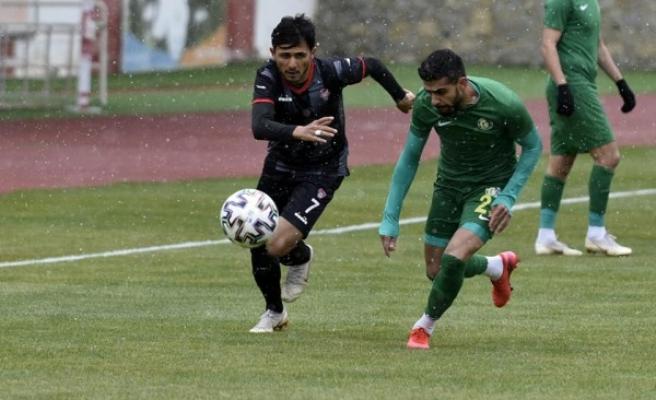 Urfaspor yenilgisinin faturası hocaya kesildi