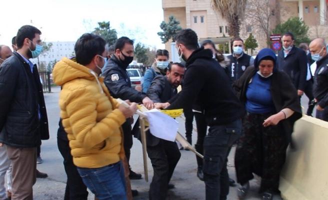Şenyaşar ailesi gözaltına alındı