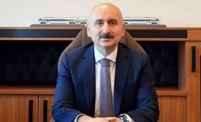 Ulaştırma Bakanı Karaismailoğlu'nun Şanlıurfa programı belli oldu