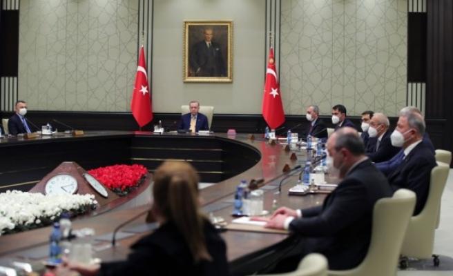 Kabine toplantısından Urfa için kısıtlamalar çıkacak mı?