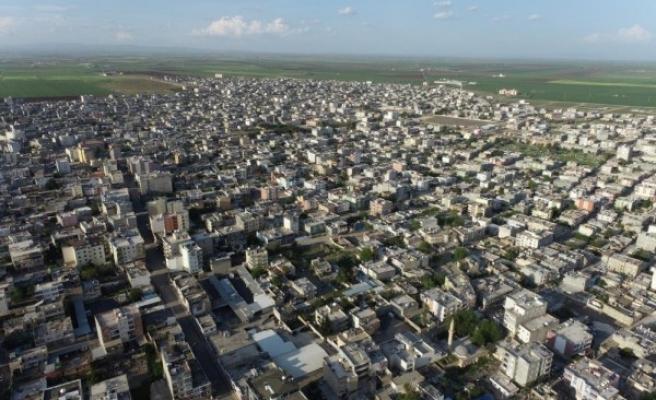Şanlıurfa'da iki ilçeye 30 Milyon TL yatırım