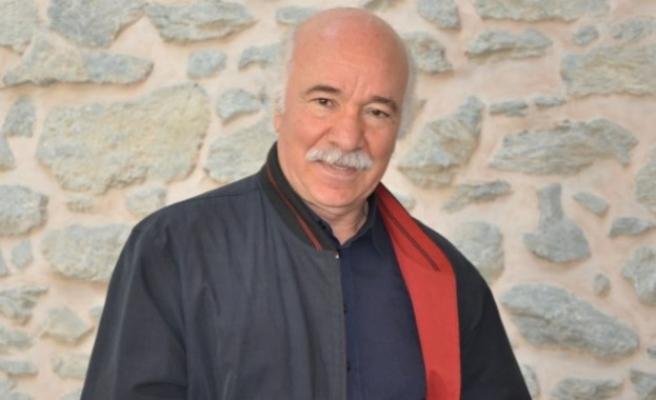 Şanlıurfalı sanatçıdan Kültür Bakanlığı'nın kararına tepki