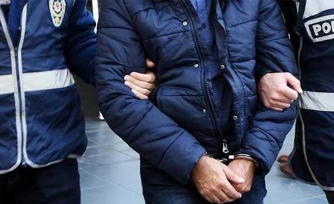 Urfa'da sokak satıcılarına operasyon: 4 gözaltı