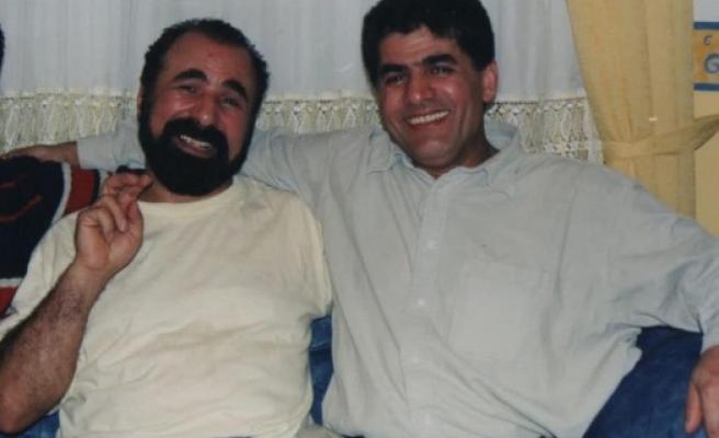 Şivan Perver'in kardeşi hayatını kaybetti