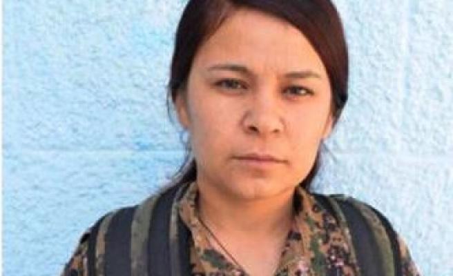 Şanlıurfa'da yargılanan teröriste müebbet hapis cezası