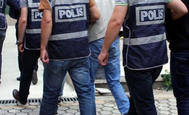 Şanlıurfa'da 10 kişi gözaltına alındı