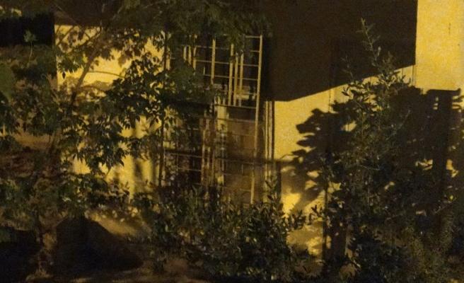 Şanlıurfa'da asansör deposunda hırsızlık