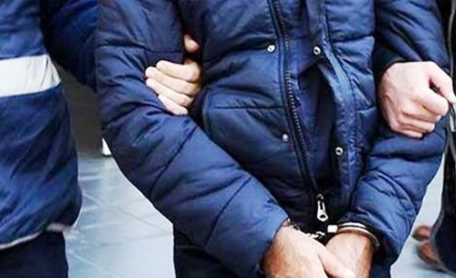 Şanlıurfa'da terör propagandası: 4 gözaltı