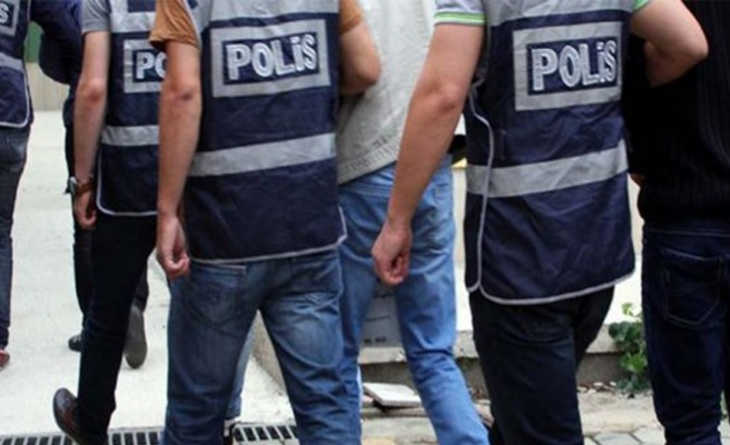 Şanlıurfa'da DEAŞ operasyonu: 8 gözaltı