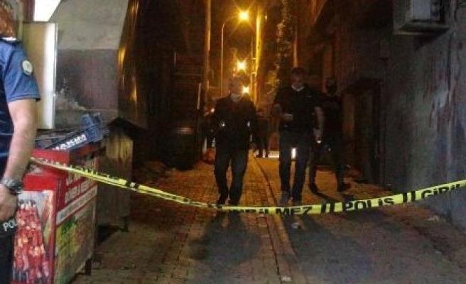 Polise silahlı saldırı düzenleyen şahıslar yakalandı