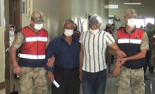 Şanlıurfa'da ölümlü kavgada 20 gözaltı