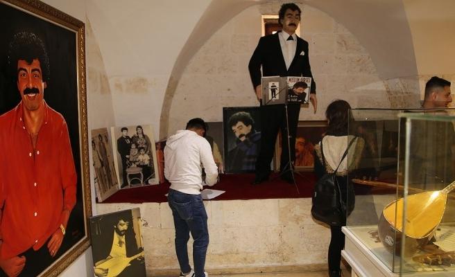 Müslüm Gürses Müzesi taşınıyor