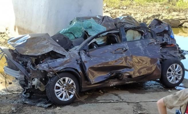 Şanlıurfa'da 4 ayda 2 bin kaza!