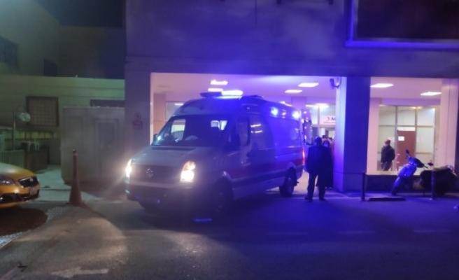 Şanlıurfa'da bir genç intihar etti!