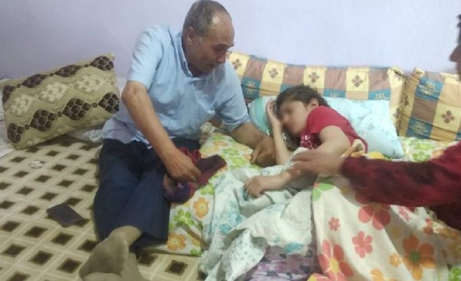Şanlıurfa'da genç kıza 21 yıl sonra SSPE teşhisi!