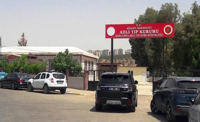 Şanlıurfa'da bir kişi tabancayla intihar etti