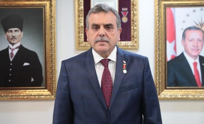 Beyazgül'den Basın Bayramı kutlaması