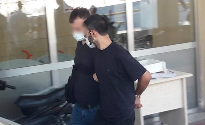 Şanlıurfa'da oto ve ikamet hırsızı yakalandı