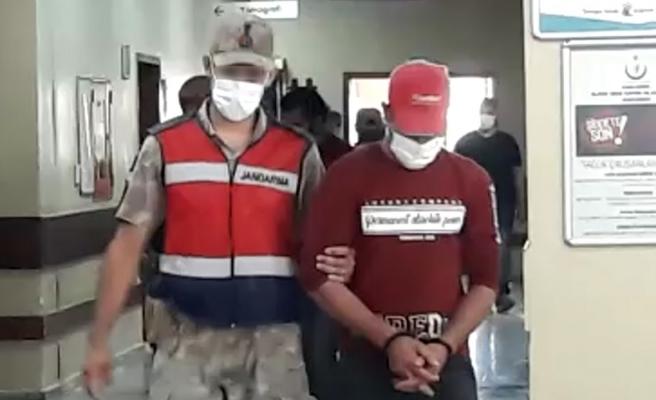 Şanlıurfa dahil 4 ilde silah kaçakçılığı operasyonu: 10 gözaltı