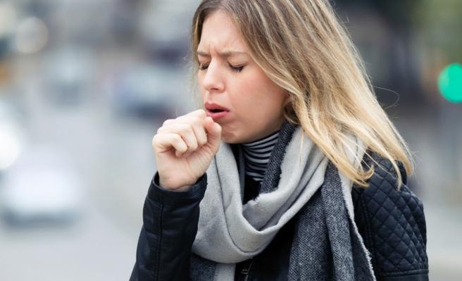 Öksürüğün nedenleri alerji veya astım olabilir