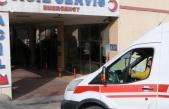 Urfa'da bir kişi tartıştığı karısını boğarak öldürdü
